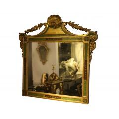 Espejo español, siglo XIX