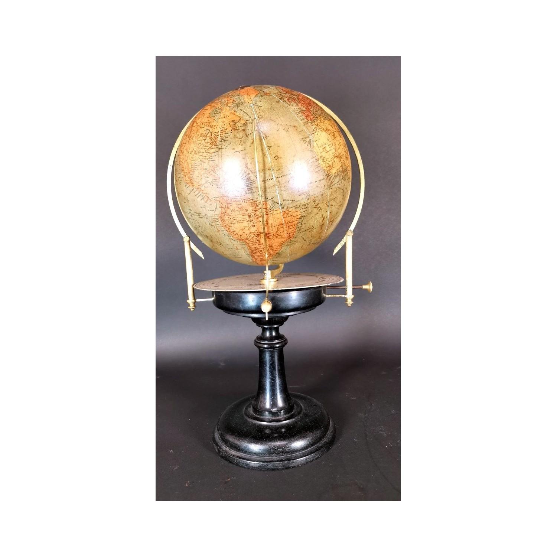 Planetario cosmógrafo DELAGRAVE